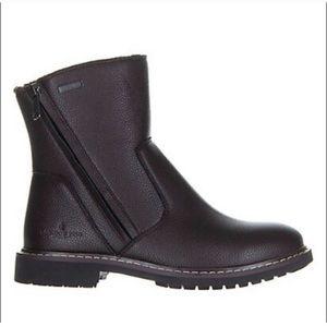 London Fog   Men's Winterproof Meroni Waterproof High Boots